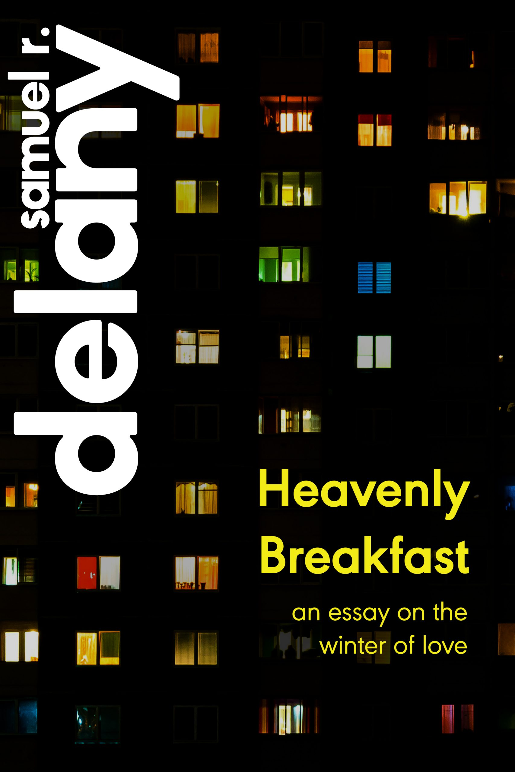 Heavenly Breakfast, by Samuel R. Delany